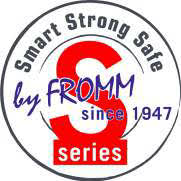 FROMM S Series Strapping Tools
